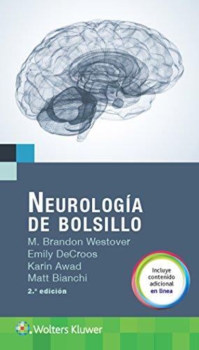 Neurología de bolsillo (Pocket Notebook Series) (Spanish Edition)