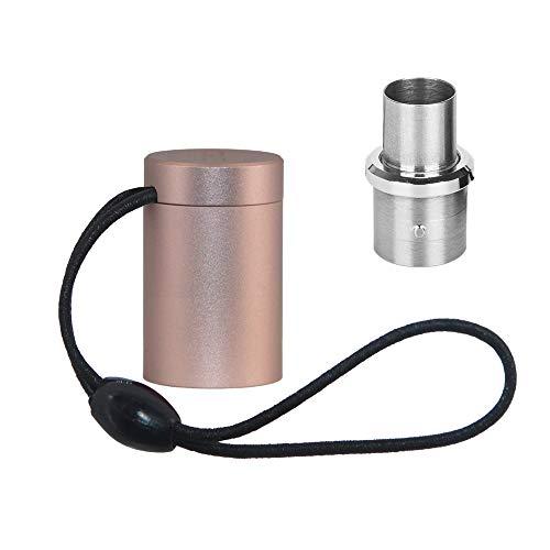 プルームテックプラスウィズ 専用 キャップ ケース アクセサリー 2021 PloomTECH+ With 吸口の防塵保護 PPwith KACIG スマートなキャップ Ploom TECH + おしゃれ メタルキャップ コンパクト 衛生的 磁石吸着 持ち