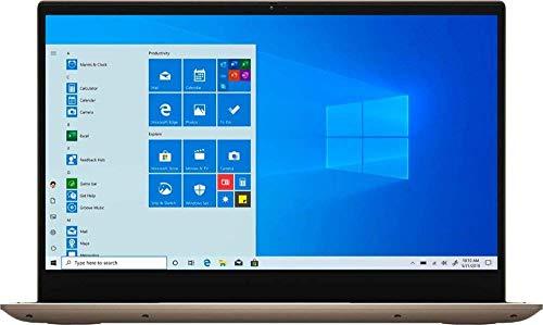 "Dell Inspiron 7000 14"" FHD 2-in-1 Touchscreen Laptop | AMD Ryzen 5 4500U | 8GB RAM | 256GB SSD | Backlit Keyboard | Windows 10 Home | Sandstorm"