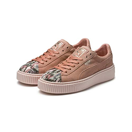 Puma Platform SunfStich 365907-01, sneakers, dames