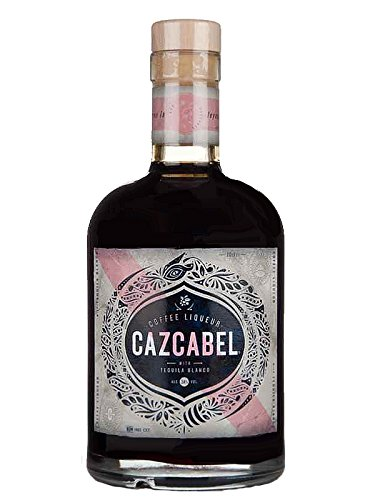 Cazcabel Coffee Tequila 0,7 Liter