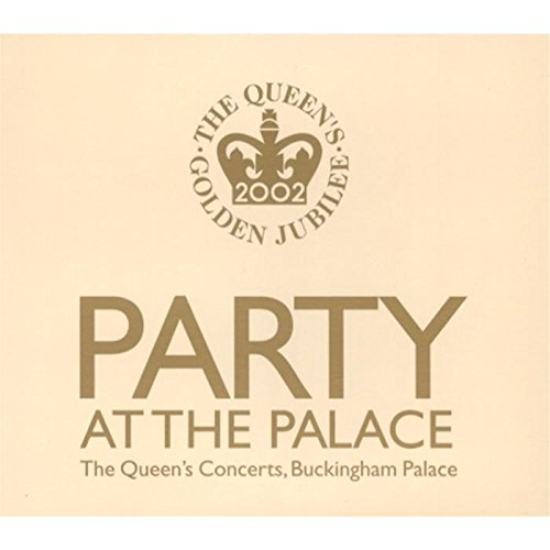 Party at the Palace: Queen's Jubile…