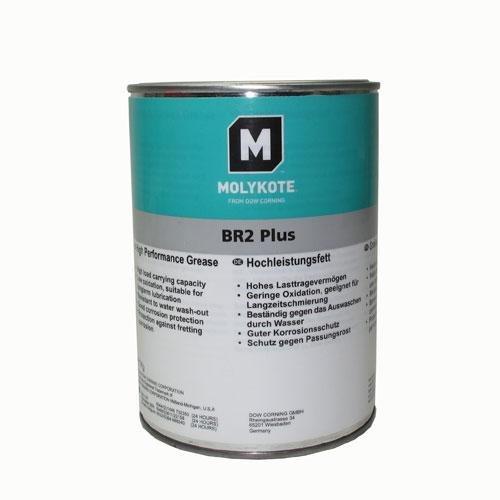 Graisse haute performance molykote bR2 plus de 1 kg