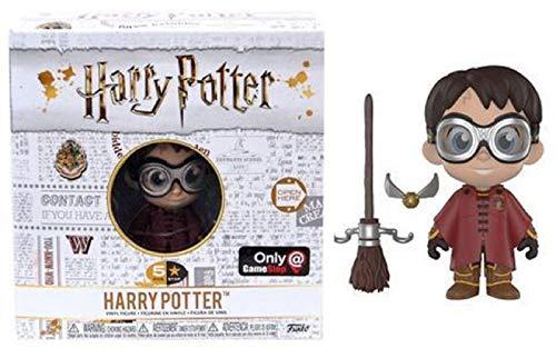 Funko 5 Star - Harry Potter Exclusive Vinyl Figure [Quidditch]