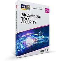 Bitdefender Antivirus Plus 2021 (1-Year, 10-Devices)