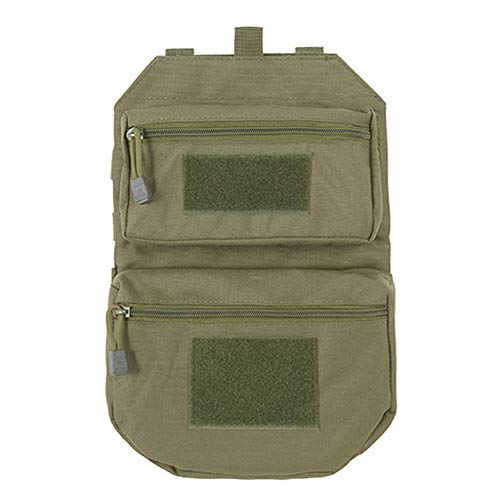 8FIELDS Assault Back Panel Westen Molle Rucksack Mod. 2 Airsoft/Camping