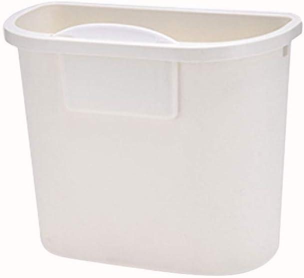 ZHANGJINYISHOP2016 Trash Can Spasm price Kitchen Wall-Mounted Limited price Crea