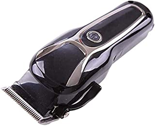 Professional T-Outliner Beard/Hair Trimmer Portable Household Electric Hair Clipper High-power LCD Hair Clipper Low Noise
