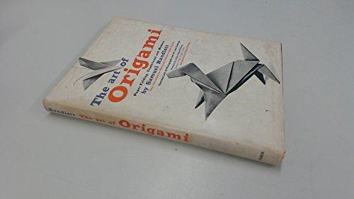 Art of Origami