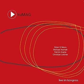 YuMag (Live Im Kongress)