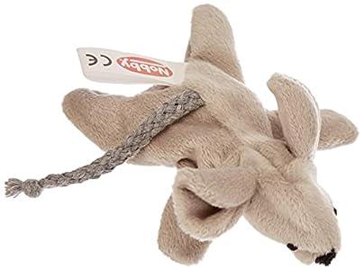 Nobby Ratón de Peluche con Catnip (9 cm)