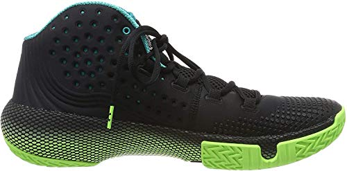 Under Armour UA Hovr Havoc 2 Basketbalschoenen voor heren