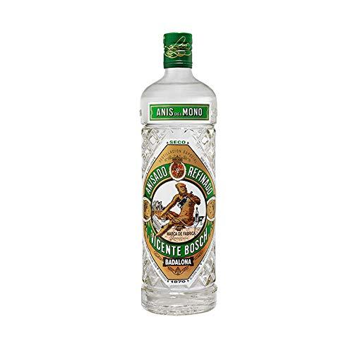 Trockenlikör Anis del Mono 70 cl - Bodegas Osborne (1 Flasche)