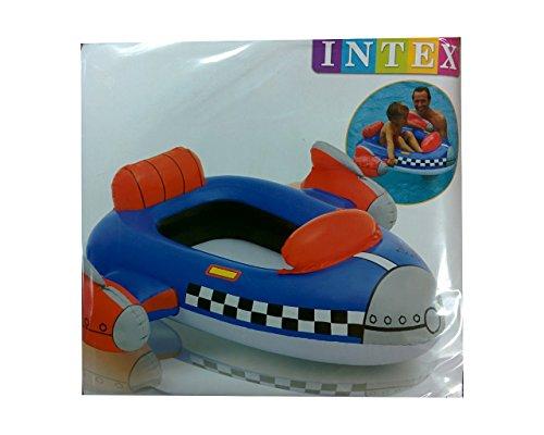 Bateau gonflable pool cruiser