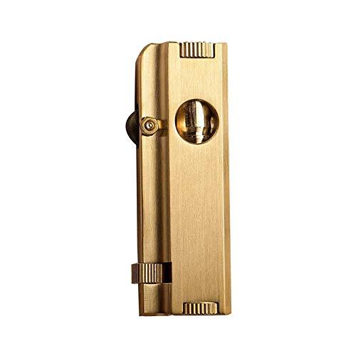 Wheel Kerosene Lighter,Vintage Trench Lighter Pure Copper Creative Brass Cigarette Lighter for Collection Decorative Gift