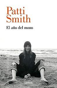 El año del Mono par Patti Smith