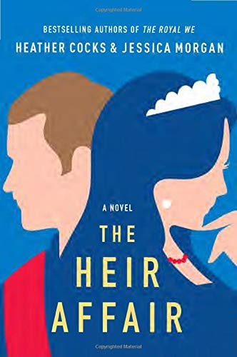 The Heir Affair (The Royal We, 2)
