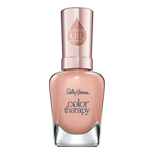 Sally Hansen Color Therapy Nagellack Farbe: 310 Couple's Massage, 1er Pack (1 x 15 ml)