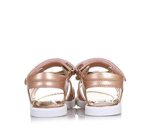 Liu Jo L1A2-20267BR Calzature Stile Sandalo da Bambina