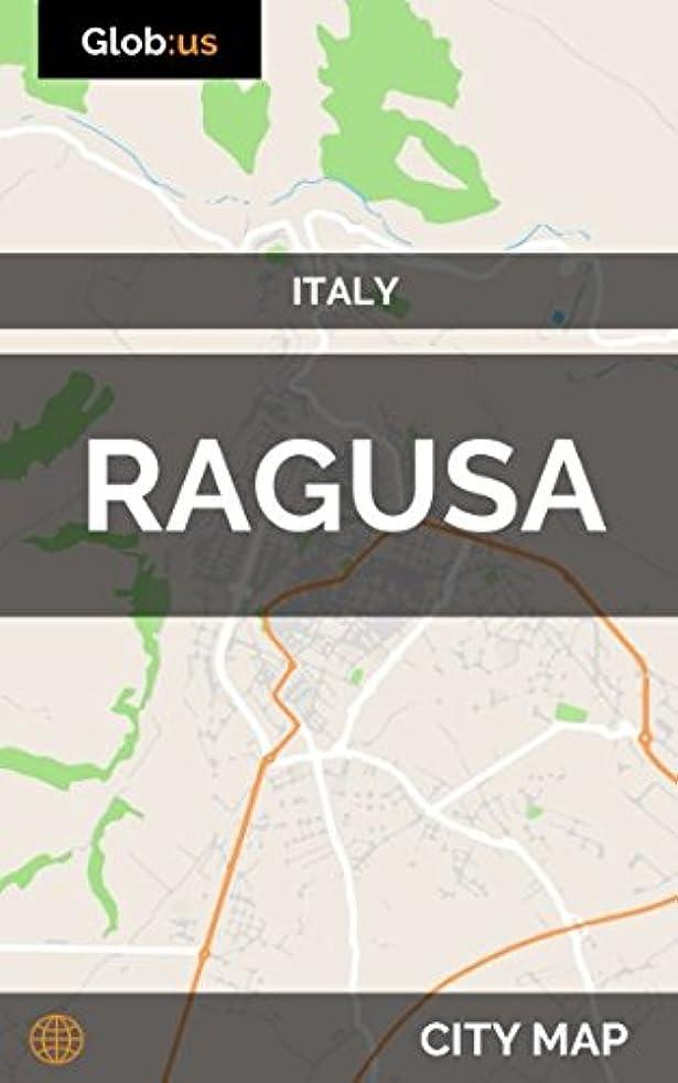 贅沢なゲームドライブRagusa, Italy - City Map
