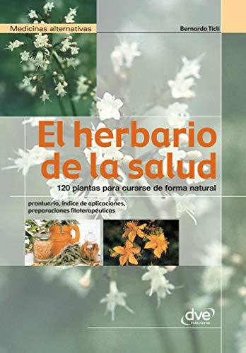 El herbario de la salud
