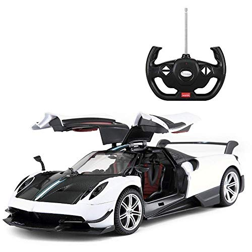 2.4G auto giocattolo di RC, elettrico ricaricabile Remote Control Car, controllato elettrico giocattoli for i bambini Sports Car ragazze del ragazzo del regalo di compleanno Gara Electronic Sports Mod