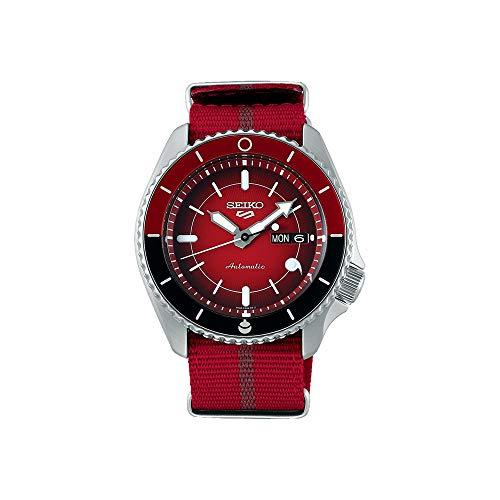Seiko 5 Sports Reloj para Hombre SRPF67K1