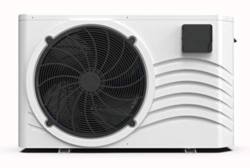 Well Solutions® Pool Wärmepumpe WS Pro 13 | Aktion nur Solange der Vorrat reicht