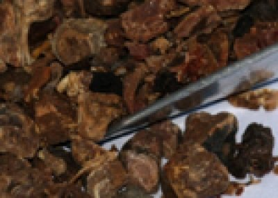 HEIMERLs Blutwurzel geschnitten, 100g - zum Ansetzen von Likör und Schnaps
