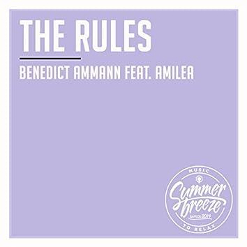The Rules (feat. Amilea)