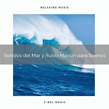 Sonidos del Mar y Ruido Marrón para Suenos