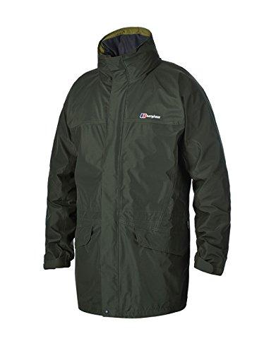 Berghaus Men's Long Cornice II Gore Tex Shell Jacket