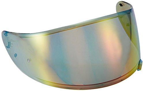 ショウエイ(SHOEI) シールド CWR-1 PINLOCK スモークミラー ファイアーオレンジ 対応ヘルメット:X-Fourteen/Z-7/RYD
