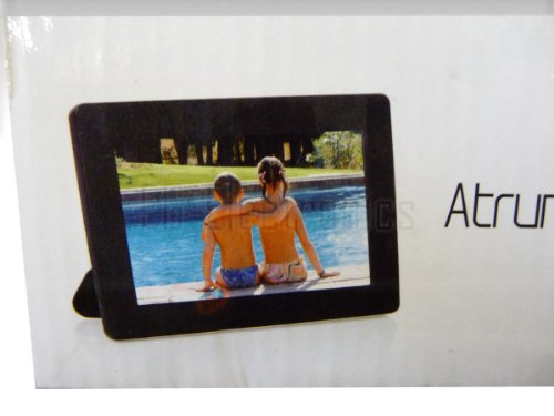 Jobo PDA777 Atrum 7 Digitaler Bilderrahmen