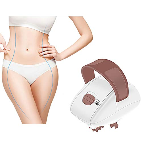 CSFM 3D Cellulite Massager Anti Cellulite Entferner Fett Entferner Massagegerät, Festere Haut Müdigkeit Lindern und Schmerzfett-Entferner