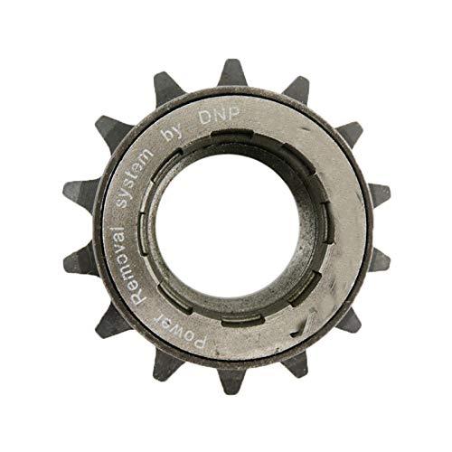 Sankuai 1pc 14T 29mm DNP Single Speed Bicycle Freewheel BMX/Fixed Gear/Rod Bicycle Steel Flywheel Sprocket Bicycle Accessories Bike Parts