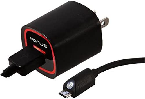 2.4Amp Sales Rapid Home Wall Travel Charger Power USB A Long Cable 6ft discount