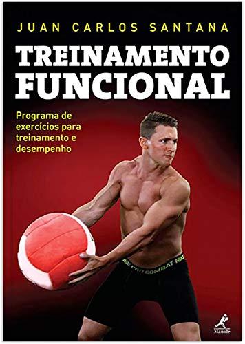 Treinamento funcional: Programa de exercícios para treinamento e desempenho