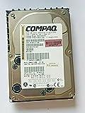 Compaq BD0726459C 10K Wide Ultra3 SCSI SCA2 - Disco duro interno (72,8 GB, 80 pines, 3,5')