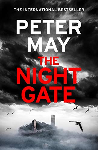 The Night Gate: the Razor-Sharp Finale to the Enzo Macleod Investigations (The Enzo Files Book 7) by [Peter May]