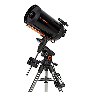 Celestron 12046 Computerized Advanced VX 9.25 Schmidt-Cassegrain Telescope