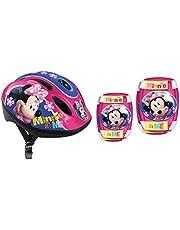Stamp - Disney ellebooghelm, K862507, roze, Minnie It's ME
