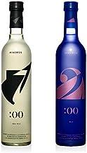 うつりゆくときA-type(HINEMOS2本(SHICHIJI,NIJI)純米スパークリング&リンゴ酸純米酒)甘口&辛口・飲み比べ・ペアリングセット