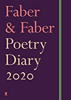 Faber & Faber Poetry Diary 2020 (Diaries 2020)