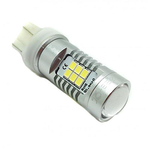 Zesfor® Bombilla LED T20 Doble Polo - Tipo 54