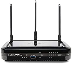 SonicWall SOHO 250 2YR WirelessN Secure Upgrade Plus 02-SSC-1834
