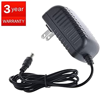 SLLEA AC/DC Adapter for Eton Grundig Traveler II Digital G8 Radio G8-ACA-US Replacement Switching Power Supply Cord Plug Spare
