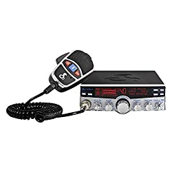 Best CB Radio 2019 [Ideal For Truckers & Off Roading]