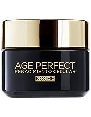 L'Oreal Paris Age Perfect Renacimiento Celular Crema Regeneradora Noche - 50 ml