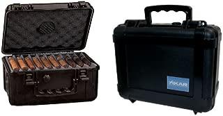 xikar 50 80 cigar travel humidor